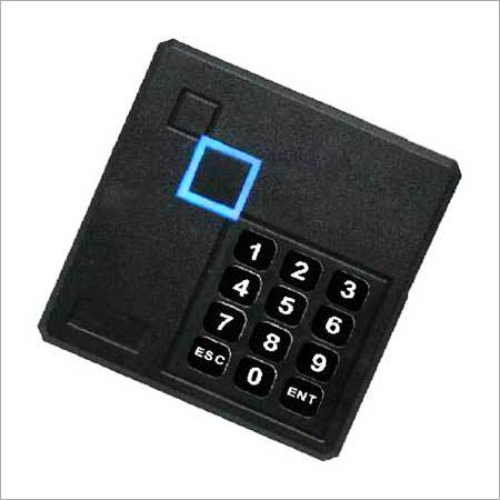 Security Offline Standalone Access Controller