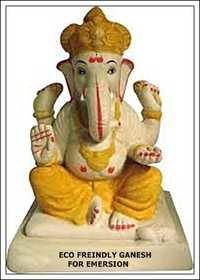 Eco Friendly Ganesh