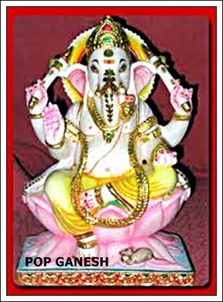 POP Ganesh