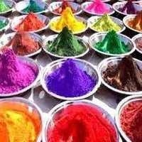 Organic Paint Pigments