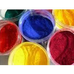 Organic Pigments For Liquid Ink