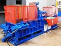 Compression Scrap Baling Balers