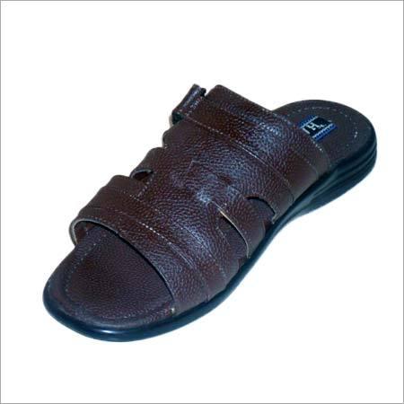 Mens PVC Slippers