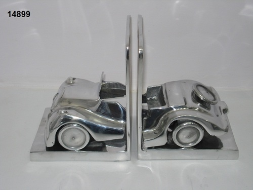 Aluminium Car Book Stand