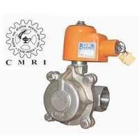 Medium Pressure Piston Type Solenoid Valves