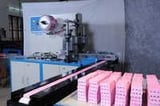 Hot Melt Paper Wrapping Machine
