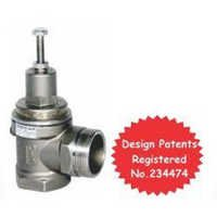 Silent Safety Valves
