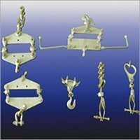 electrical Pole Line Hardwares