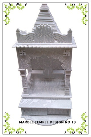 Marble Temple for Home - Marble Temple for Home Exporter ...