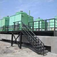Cooling Tower Piping Repairing Service