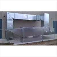 HVAC System Ducting Installation Service