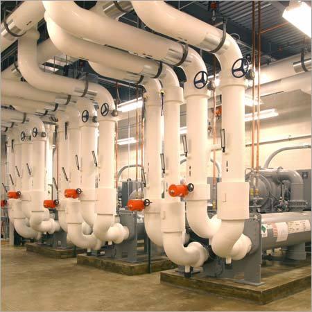 Chill HVAC Repairing service