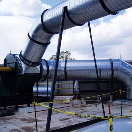 HVAC System Designing Services