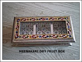 Minakari Dry Fruit  Box