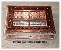 Minakari Small Dry Fruit Box