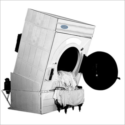 DRYING TUMBLER WITH TILTING
