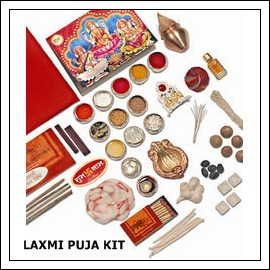 Laxmi Pooja Kit
