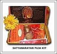 Satyanarayan Puja Kit