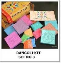 Kit For Rangoli