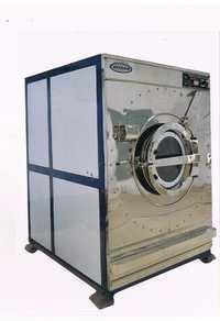 Laundry & Garments Finishing Machines & Equipment