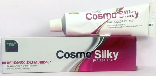 Cosmo Silky Hair Color Cream (Professional)