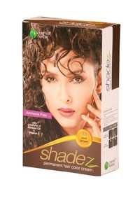 Shadez Hair Color Cream (Dark Brown)