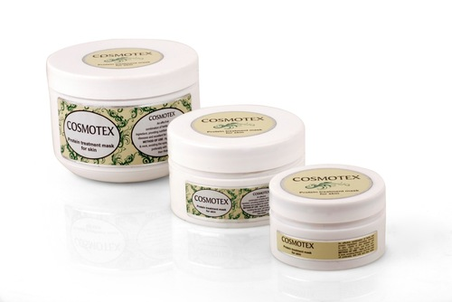 CosmoTex Protein Treatment Mask