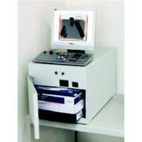 Postal Scanner Systems
