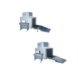 Medium X-Ray Baggage Scanner