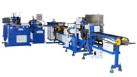 Welding Electrode Manufacturing Plants