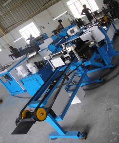 Welding Electrode Machinery