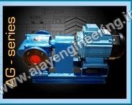 Rotary Transfer Gear Pumps
