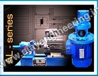 Lubricating Gear Pumps