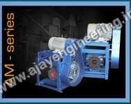 Molasses Gear Pumps