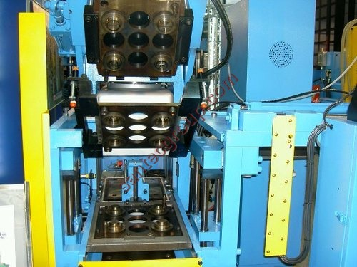 Compression Moulding Machines-Oil Seals