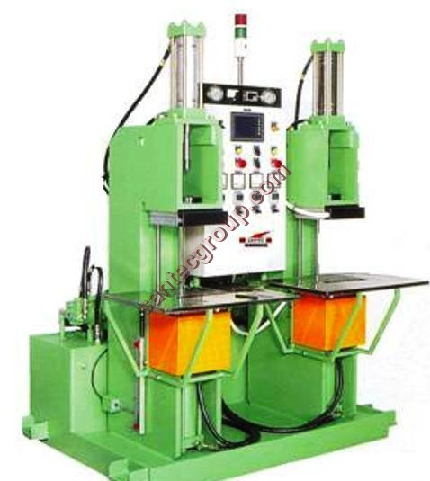 Santec Transfer Molding Press