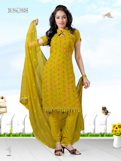 indian dress salwar kameez