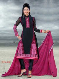 Latest Design of Salwar Kameez