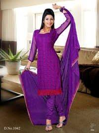 Designs of salwar kameez