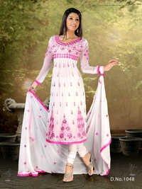 unstitched salwar kameez online