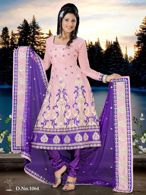 salwar kameez styles