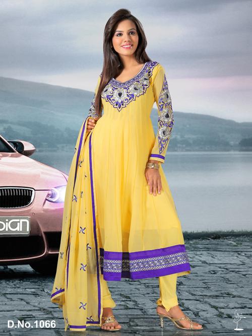 salwar kameez designer wear