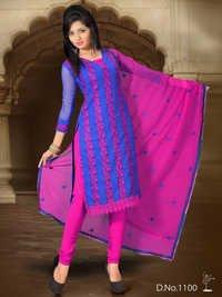 cotton salwar kameez uk