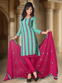salwar kameez cotton