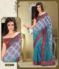designer sarees india
