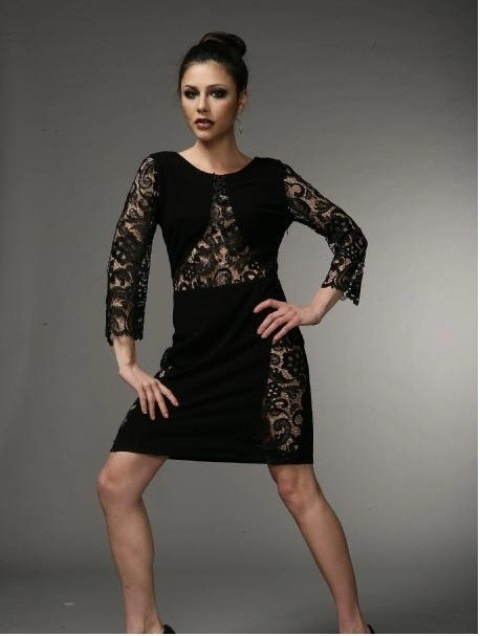 Ladies fashion clothes