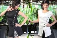 Dressy womens tops