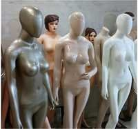 Glossy Mannequins