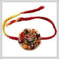 Flower Rakhi