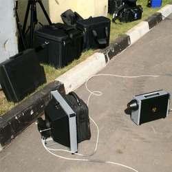 Detector Sensors